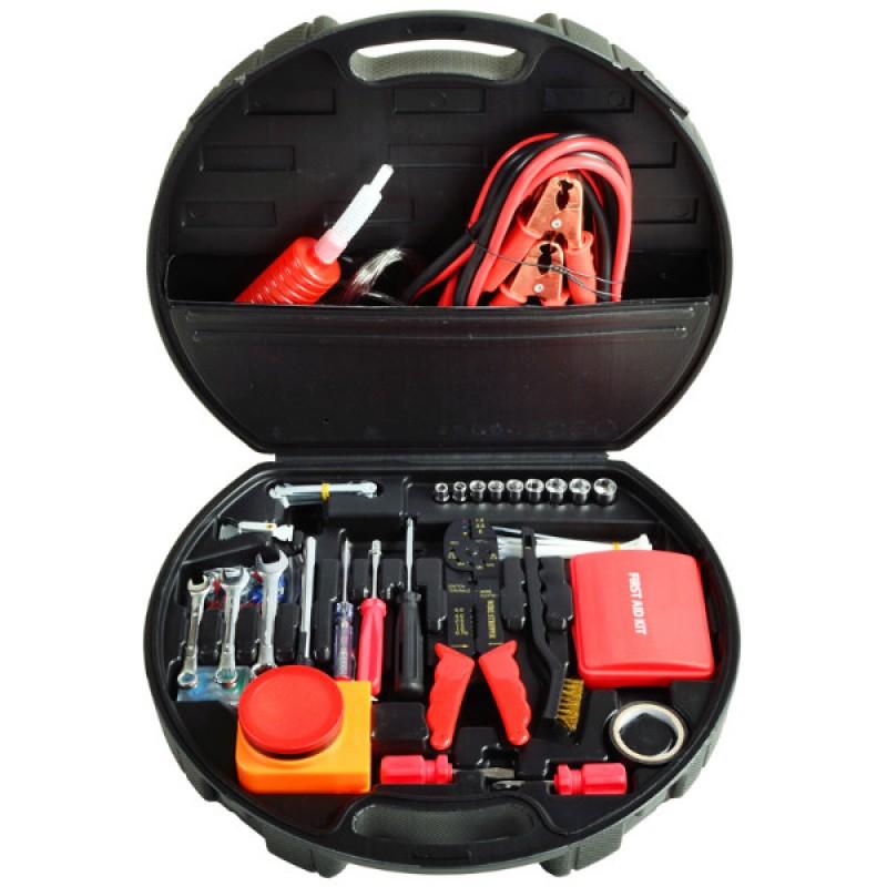Deluxe Roadside Emergency Kit | StylishGiftGiver.com